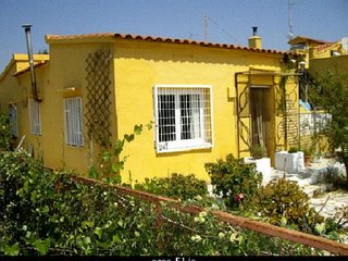 Casa Elja holidayhome in the countryside at Villa Torrent in Valencia