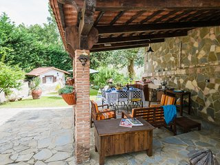 Villa Giardiniello country house