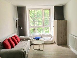 Garten-Apartment in Altstadt von Passau