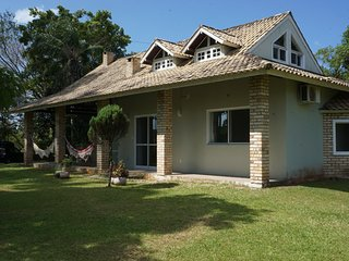 Casa em condominio familiar no Norte da Ilha de Florianopolis