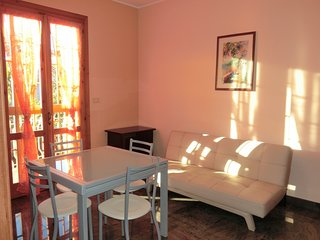 All furnished holiday home in Sicily - next to sea