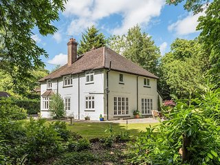 Beautiful large detached family home