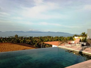 Panoramic Sea View - Villa Asia