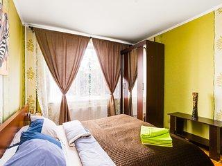 Апартаменты у Петровско-Разумовская