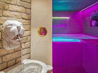 A'mare Luxury B&b Spa Social Food - Diano Marina - Marinaio Bedroom