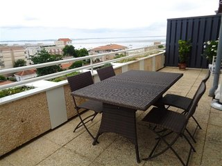 Rental Apartment Arcachon, 1 bedroom, 4 persons