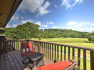 NEW! Updated Resort Home w/Ideal Bella V. Location