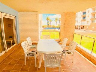 My Sunny Apt - Fantástico apartamento bajo en Punta del Moral