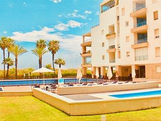 My Sunny Apt - Fantastico apartamento bajo en Punta del Moral