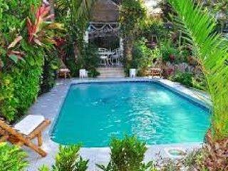 magnifique villa sur l'ile de ngor