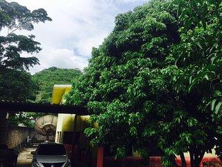 Casa de Campo, Tamasopo, San Luis Potosi