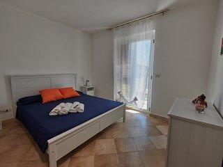 CASA MAJA 15/21/28 Appartamento 1 stanza + sogg. 4 Posti Letto Calabria Jonica