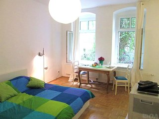 Studio apartment in Berlin with Internet (380252)