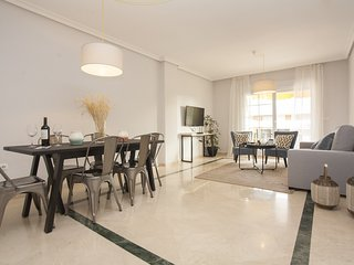 Apartment in Marbella with Internet, Pool, Air conditioning, Lift (494515)