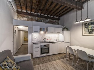 Apartment 50 m from the center of Florence with Internet, Air conditioning, Wash