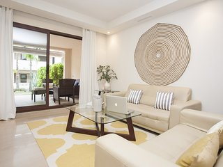 Apartment in Marbella with Internet, Pool, Air conditioning, Lift (494510)