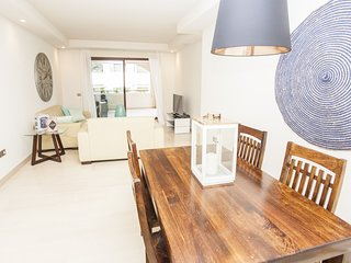 Apartment in Marbella with Internet, Pool, Air conditioning, Lift (494523)