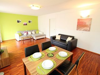 Apartment in Vienna with Internet, Air conditioning, Lift, Parking (389303)