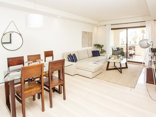 Apartment in Marbella with Internet, Pool, Air conditioning, Lift (494497)