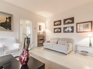 Apartment 768 m from the center of Venice with Internet, Air conditioning, Washi