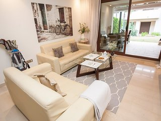 Apartment in Marbella with Internet, Pool, Air conditioning, Lift (494509)