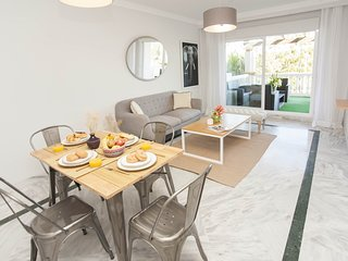 Apartment in Marbella with Internet, Pool, Air conditioning, Lift (569534)