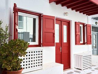 AK Mykonos Apartments