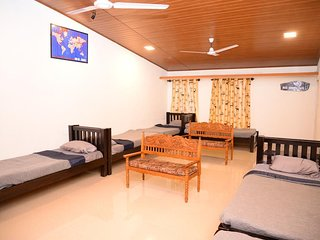 Halli Hithalu Homestay Family Room