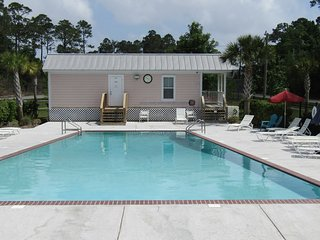 NEW! Waterfront Pass Christian Home w/ Bay Access!