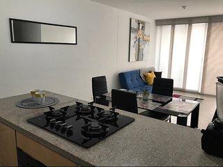 Apartamento 7 personas Zona norte Barranquilla