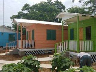 Cali Cottages Negril