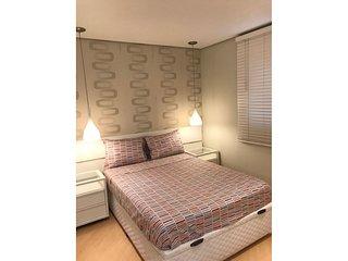 Apartamento Fabuloso Mansoes Santo Antonio K1X$100