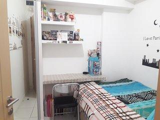 Apartemen Educity Surabaya