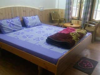 Holiday Home Barot (Double Room 5)