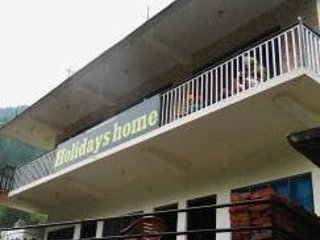 Holiday Home Barot (Double Room 2)