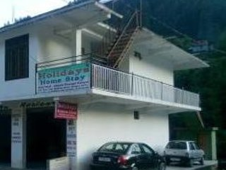 Holiday Home Barot (Double Room 1)
