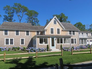 Stunning Newly Renovated Home Steps to Barnstable Harbor; 066-Ba