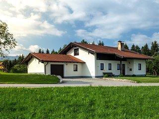 Ferienhaus am Riedl, fünf Sterne (DTV)