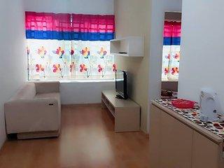 Zalifa Homestay Kota Kinabalu Unit #4 (UCA2)