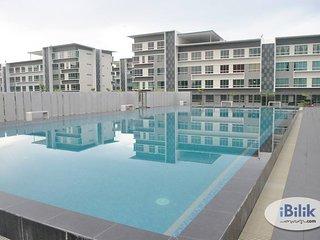 Zalifa Homestay Kota Kinabalu Unit #2 (UCA2)