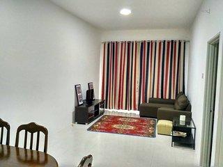 Aziezul Apartment Cameron Jaya 2