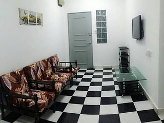 Zalifa Homestay Kota Kinabalu Unit #5 (UA1)