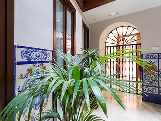Green-Apartments Alto de Santa Cruz: 2 Bedroom Family Apartment