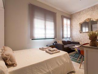 Green Apartments Plaza Nueva II: Apartamento Deluxe