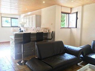 Appartement calme a Margencel 2 chambres 2 SDB location de vacances