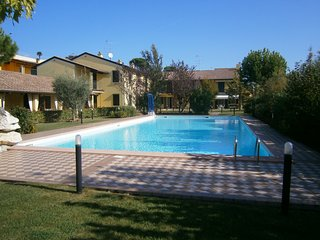 Apartments in Moniga del Garda