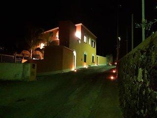 Casal San Domenico - Due piani Vista Mare