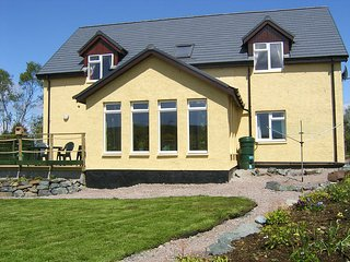 Garden Cottage Bed and Breakfast Suite Tobermory, Isle of Mull