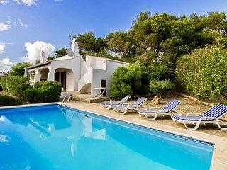 Chalet para 6 personas en Binibeca Menorca