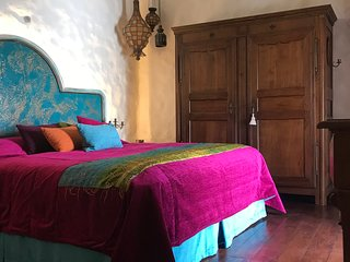 Casa Alegria - Historische Finca in malerischer Umgebung